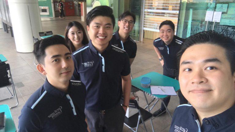Rewarding Career in Financial Planning